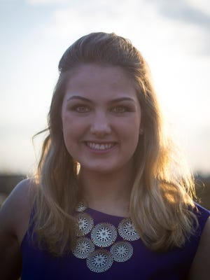 """Micah Joyner, a Chiles High School junior, is one of this year's """"Five Young Women to Watch."""""""
