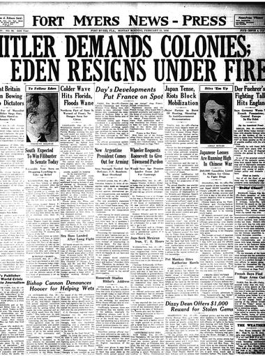 Feb. 21, 1938