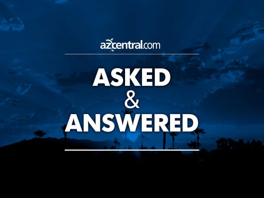 azcentral placeholder Asked & answered