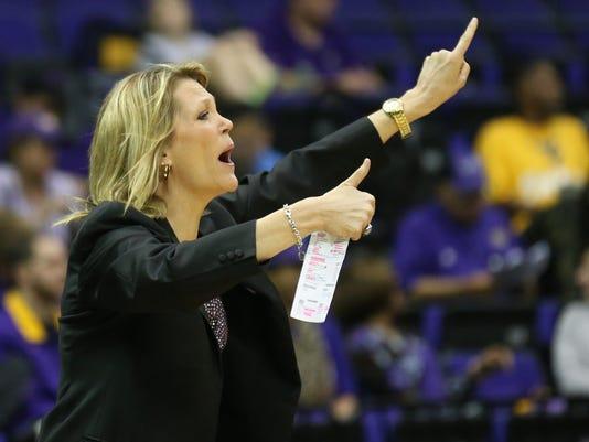 NCAA Womens Basketball: NCAA Tournament-1st Round-West Virginia vs Albany