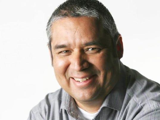 Victor R. Martinez