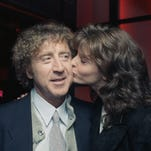 Gene Wilder, star of 'Willy Wonka' is dead at 83, family says