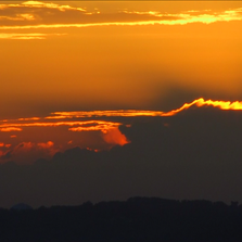 DC sunrise 9/16