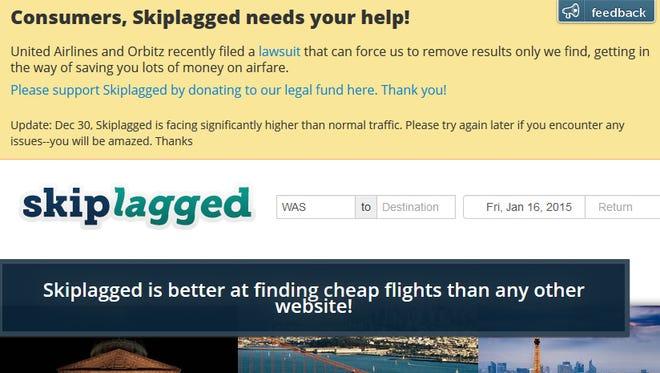 Skiplagged.com