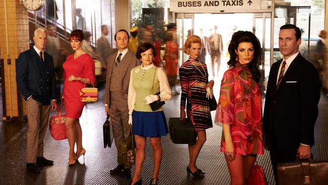 """Middle Tennessee State University will host """"Mad Men: The Conference"""" on May 26-28."""