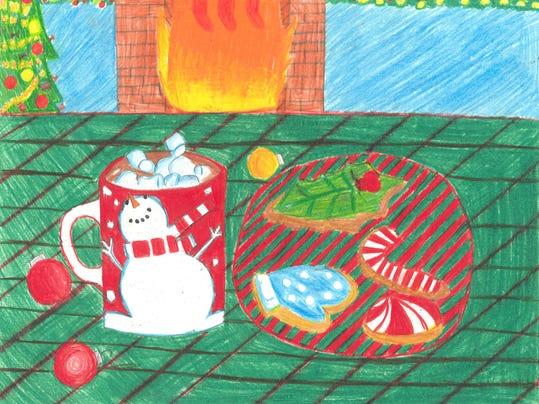 FRM children's card