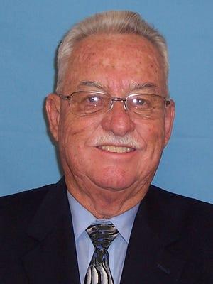Superintendent Gary Perkowski of the Carlsbad Municipal Schools