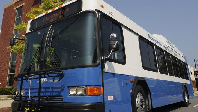 The Montgomery Transportation Coalition meets on the third Monday of each month at 3:30 p.m. Meetings are open to the public.