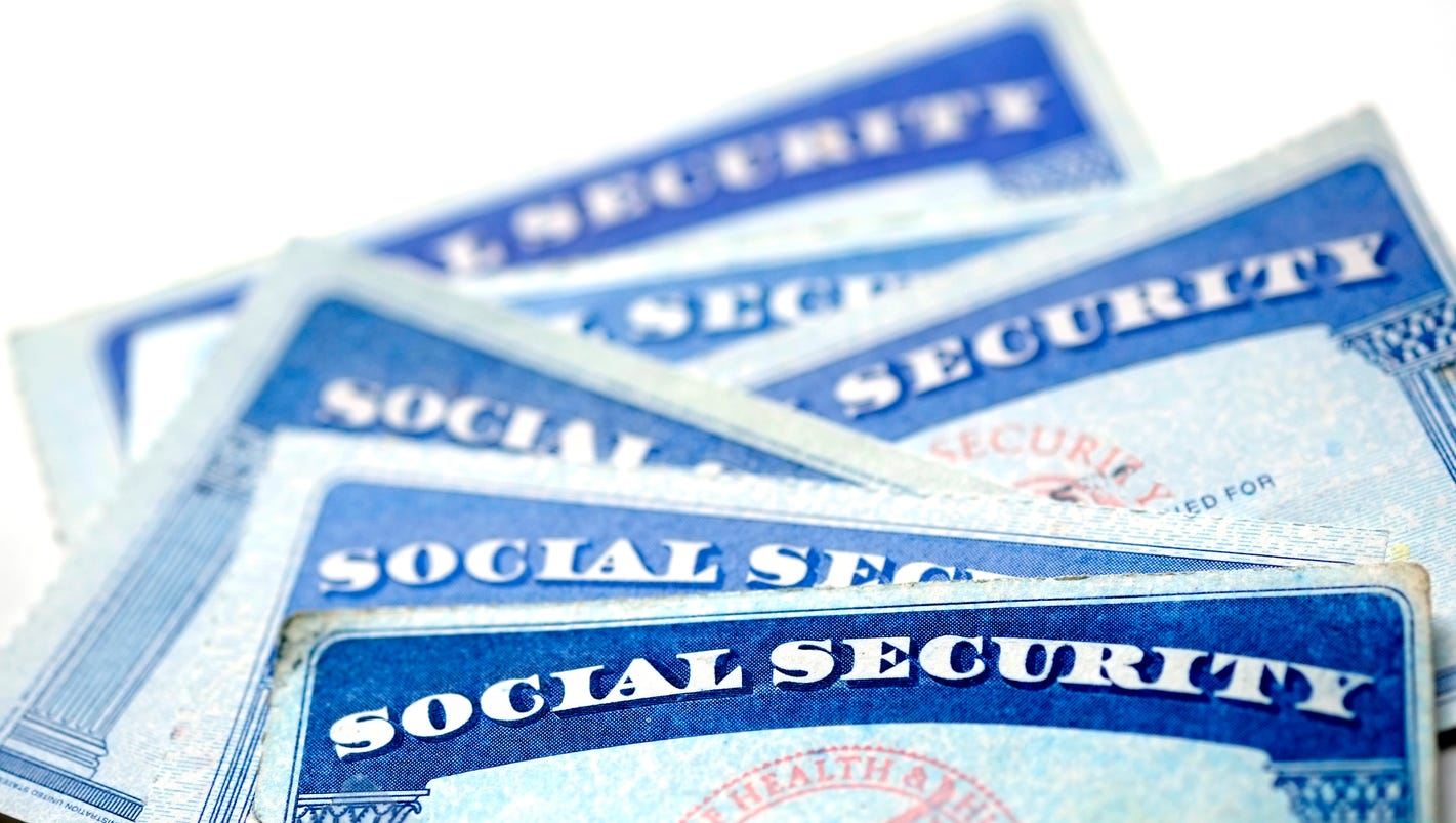 how to get social security number outside us