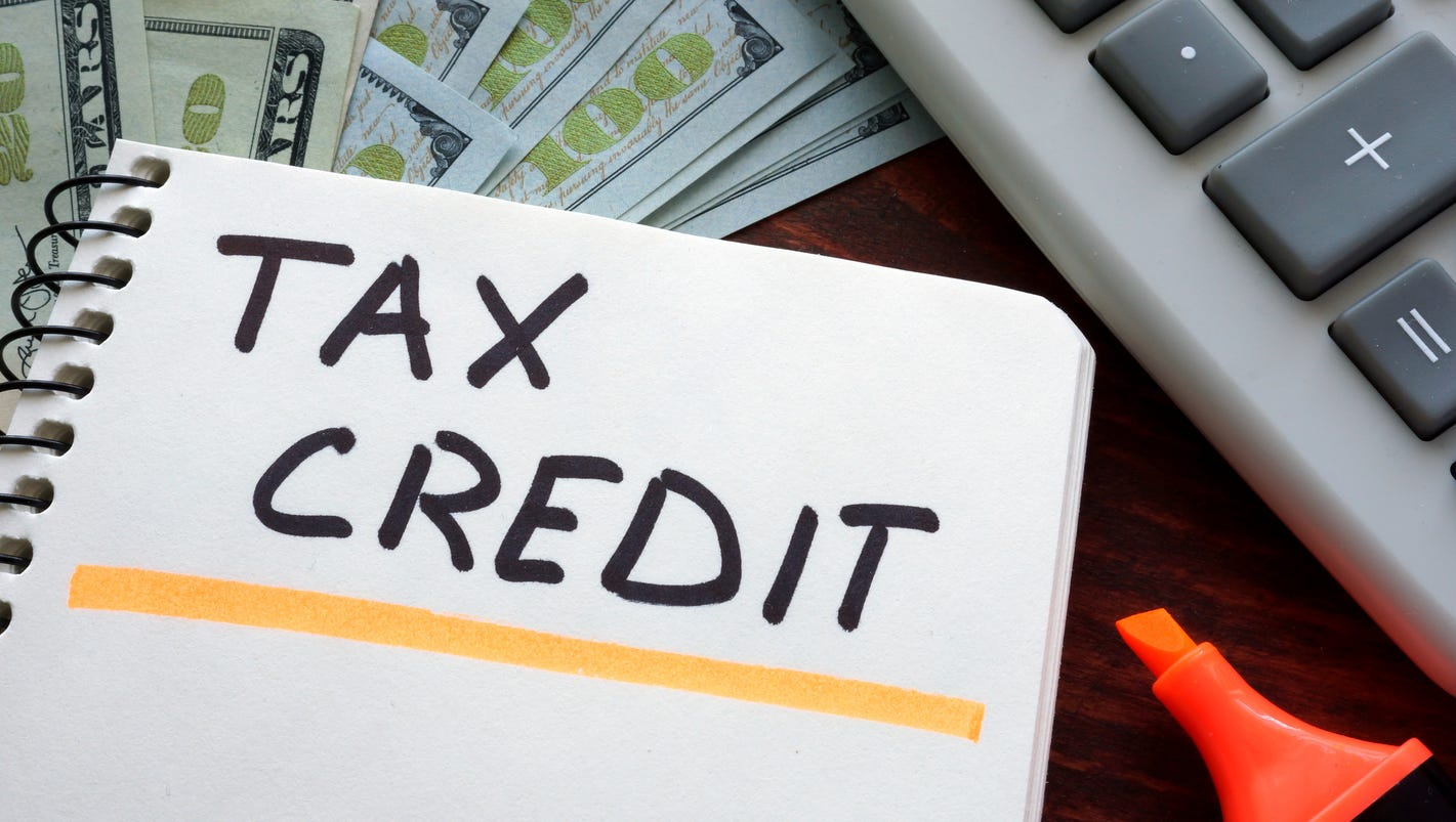 The tax credit many people don't know about
