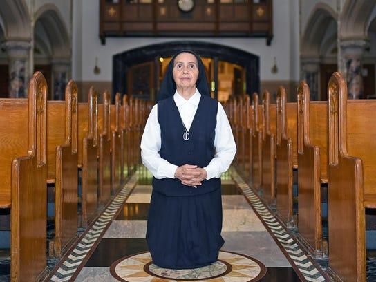 Sister Graciela Rojas 4