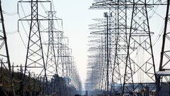 The electric power grid manager for most of Texas has issued its first conservation alert of the summer.