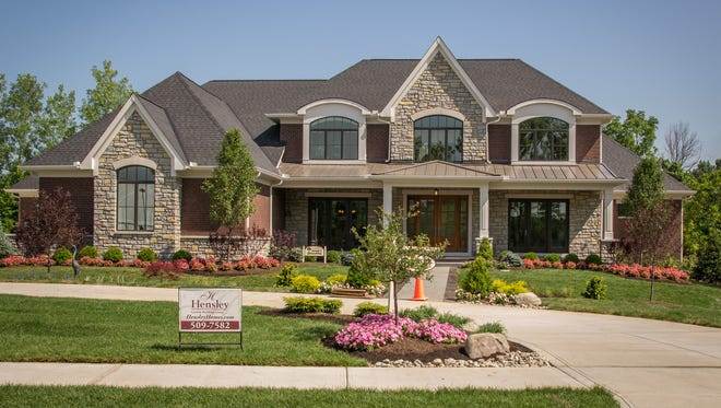 The Bella Vista, which was built by the Hensley Custom Building Group. After Homearama 2015 was cancelled, the Home Builders Association of Greater Cincinnati announced a new event.
