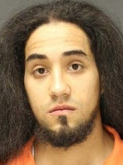 Johnathan Rodriguez, 27, Paterson