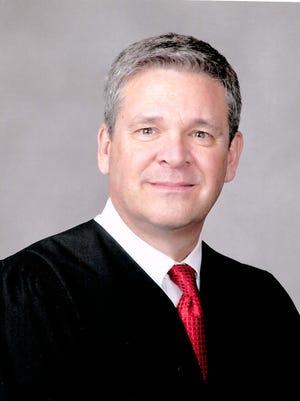 U.S. District Court Chief Judge John J. McConnell Jr.