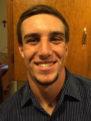 Jeffery Goebel, from Sunnyslope High School, is azcentral