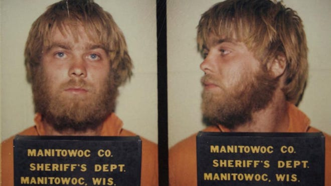 "Steven Avery, one of the subjects of the series ""Making a Murderer,"" was sentenced to life in prison without parole in 2007."