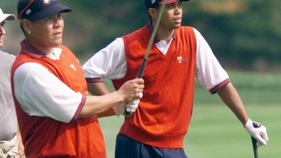 Notah Begay breaks down how Tiger Woods can win The Masters