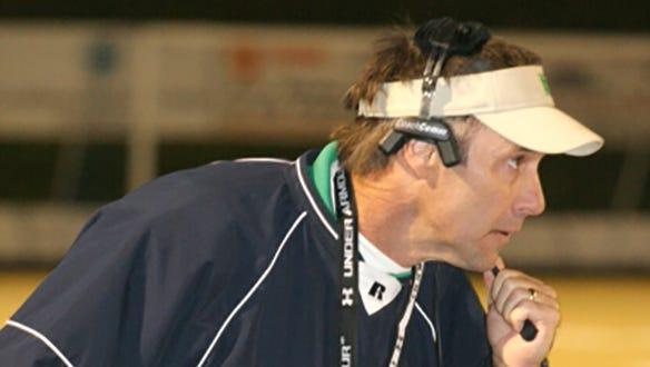 Ron Massey