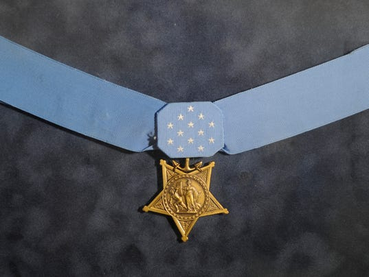 Navy Seal Medal Of Honor