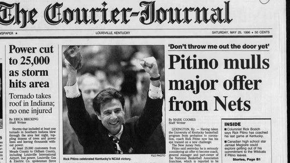 May 25, 1996