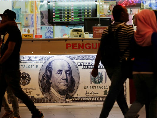 AP MALAYSIA FINANCIAL MARKETS I F MYS