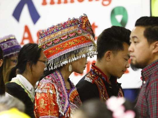 The Hmong Wausau Festival will not only highlight sports,