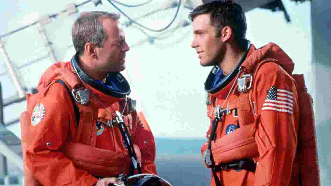 8 movies filmed at Kennedy Space Center