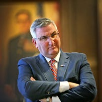 Gov. Holcomb calls special legislative session after chaotic end to session