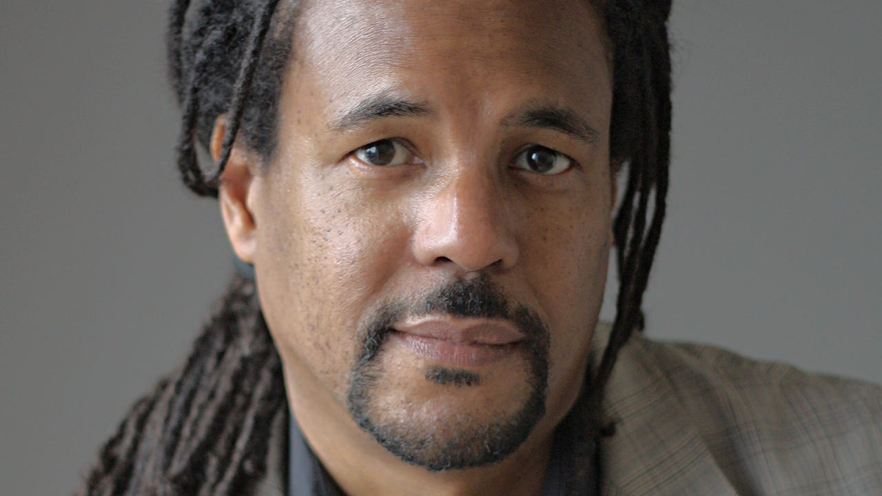 """Colson Whitehead's """"The Underground Railroad"""" has won the National Book Award for fiction. The awards were presented Wednesday night during a dinner ceremony at Cipriani Wall Street in Manhattan, with Larry Wilmore serving as host. U.S. Rep. John Lewis of Georgia, who collaborated on a trilogy of graphic novels"""