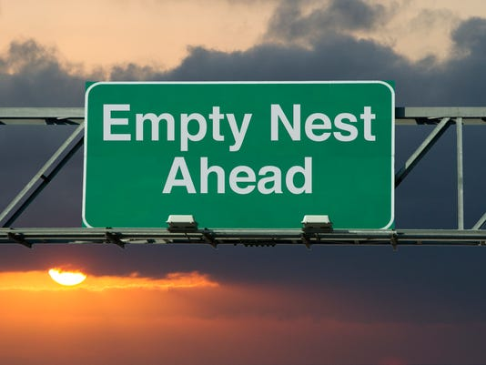Empty Nest Ahead