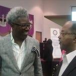 National pollster speaks at Memphis NAACP centennial kick-off
