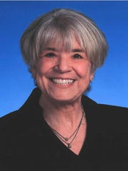 Andrée Kahn Blumstein, Tennessee's solicitor general,