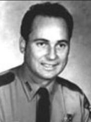 Trooper Billy Langham