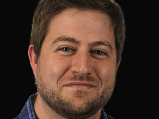 Jordan Hofeditz