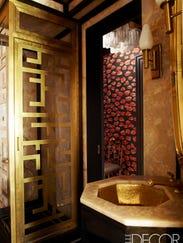 ELLE DECOR Oct '13 - Diaz Guest Bath wm