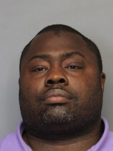Kili Mayfield, 39, has been charged with sexually assaulting