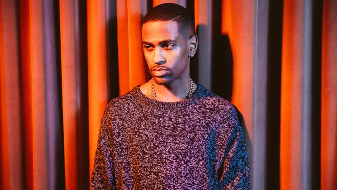 """Big Sean has released the video for """"Dark Sky (Skyscrapers),"""" the opening track from his new record, """"Dark Sky Paradise."""""""
