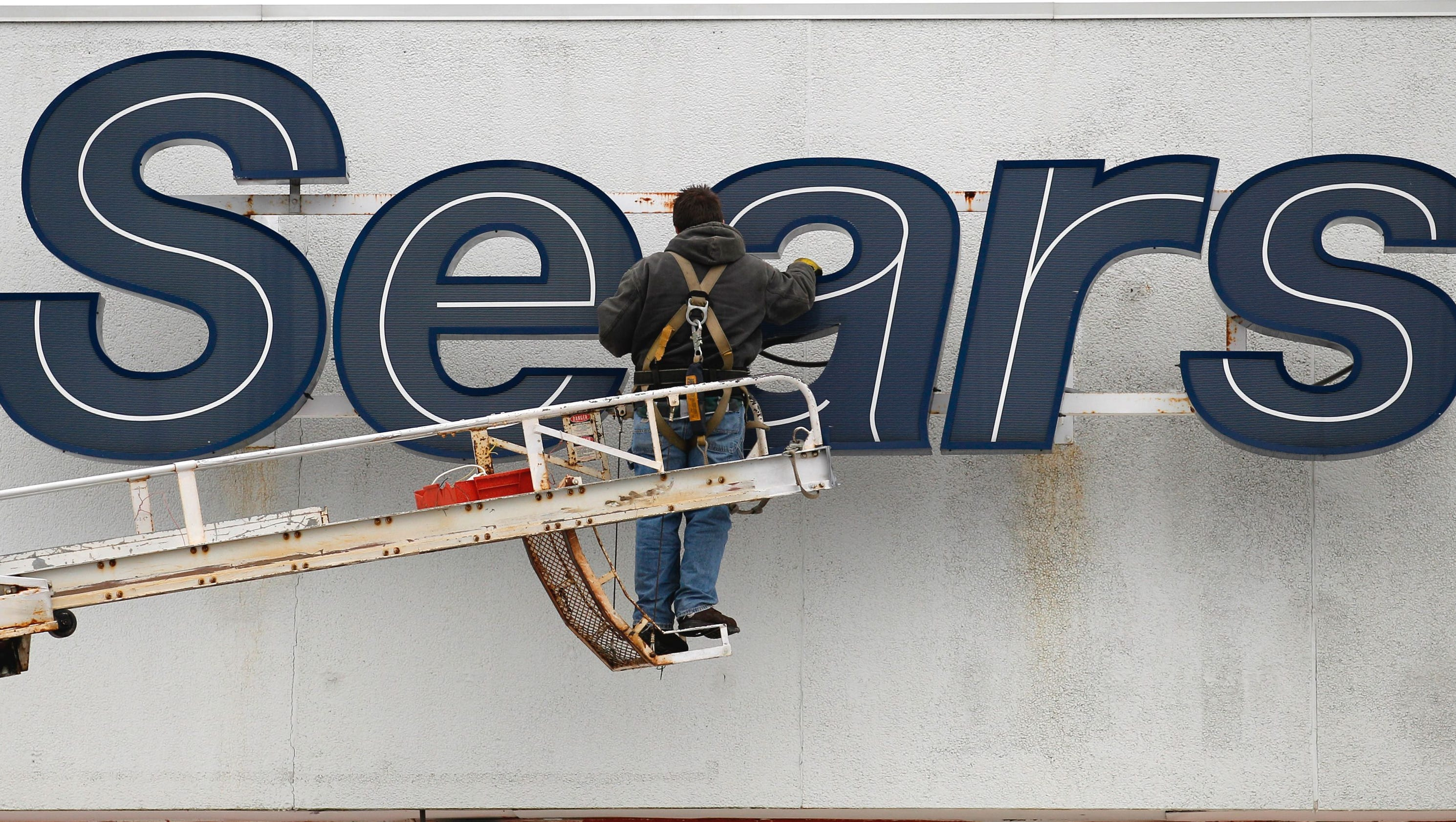 what s killing sears and kmart