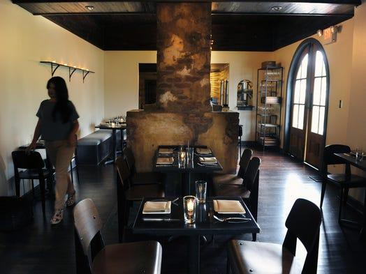 Fifty First Kitchen Bar Nashville