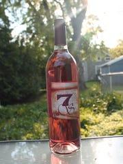 Captain's Walk Seven Seas from Captain's Walk Winery