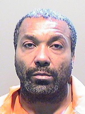 Decharlos Brooks, 43, faces first degree murder charges for the shooting of Detroit Police Officer Glenn Doss.