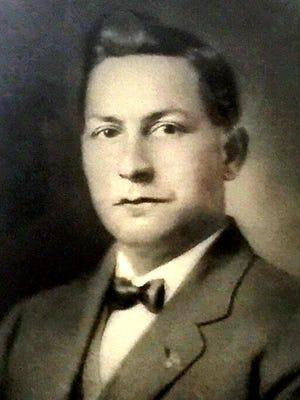 Mayor James Johnson