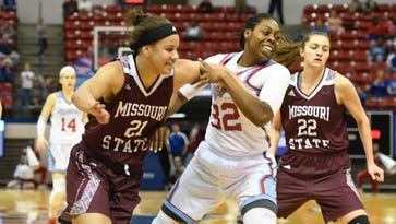 Missouri State escapes Lady Techsters to advance in Women's NIT