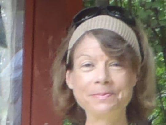Kathy Voigt