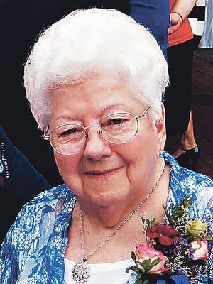 Maraline Atkinson 90th Birthday