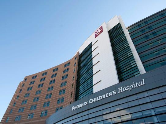 Phoenix Children's Hospital, Patrick Soon-Shiong reach deal