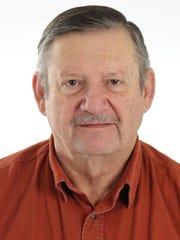 Ronald Koshoshek