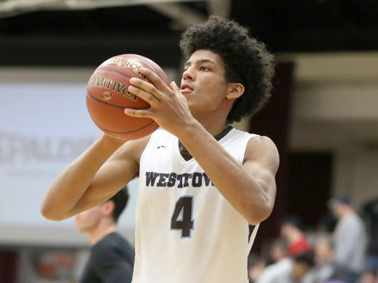 Jake Forrester committed to the Hoosiers after visiting IU's campus a week ago.