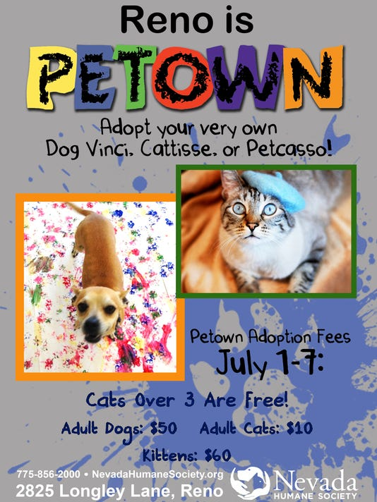 Reno is Petown Promo Poster 6-27-14 Final LG.jpg
